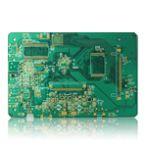 Rigid PCB and HDI Product
